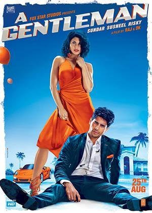 A Gentleman Online DVD Rental