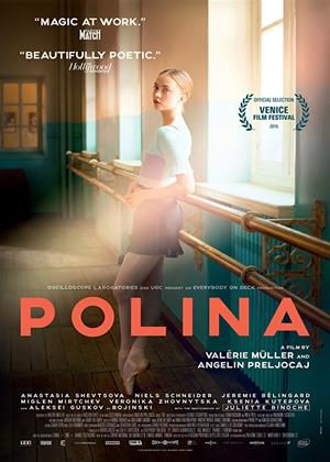 Rent Polina (aka Polina, danser sa vie) Online DVD Rental