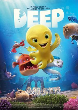 Rent Deep Online DVD Rental