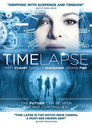 Rent Time Lapse (aka Timelapse) Online DVD & Blu-ray Rental