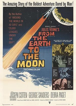 Rent From the Earth to the Moon Online DVD Rental