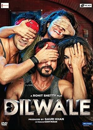 Rent Dilwale (aka The Big Hearted) Online DVD Rental