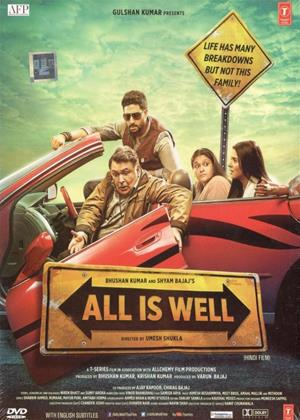 Rent All Is Well Online DVD Rental