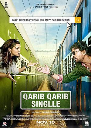 Rent Qarib Qarib Singlle Online DVD Rental