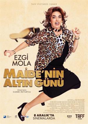Rent Maide'nin Altin Gunu Online DVD Rental