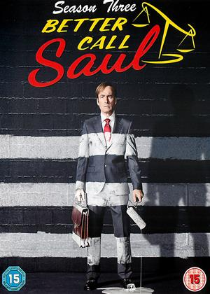 Rent Better Call Saul: Series 3 Online DVD & Blu-ray Rental