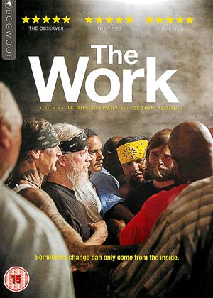 Rent The Work Online DVD Rental