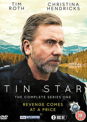 Rent Tin Star: Series 1 Online DVD Rental