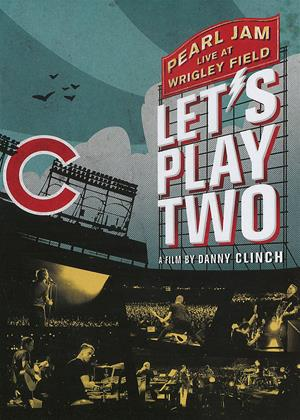 Rent Pearl Jam: Let's Play Two Online DVD Rental