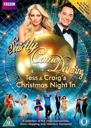 Rent Strictly Come Dancing: Tess and Craig's Christmas Night In Online DVD Rental