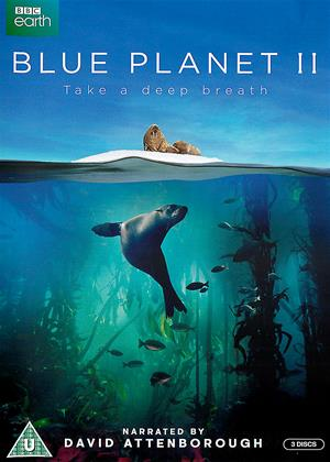 Blue Planet 2 Online DVD Rental