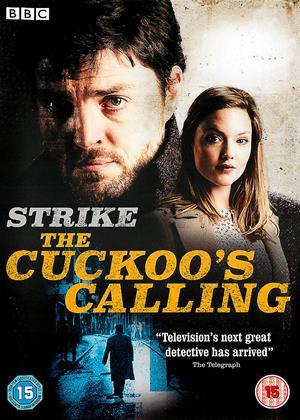 Rent Strike: The Cuckoo's Calling Online DVD Rental