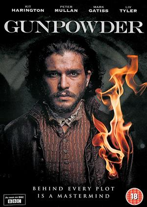 Gunpowder Online DVD Rental