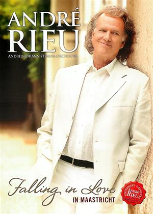 Rent André Rieu: Falling in Love in Maastricht Online DVD & Blu-ray Rental