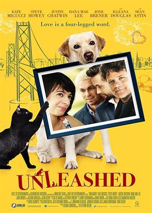 Rent Unleashed Online DVD Rental