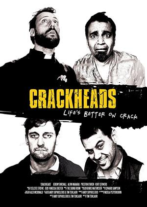 Rent Crackheads Online DVD Rental
