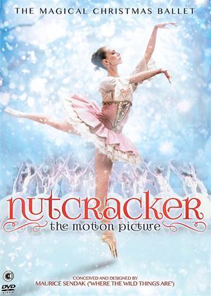 Rent Nutcracker (aka Nutcracker: The Motion Picture) Online DVD & Blu-ray Rental