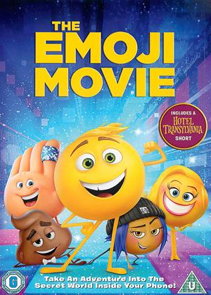 The Emoji Movie Online DVD Rental