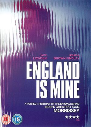 Rent England Is Mine (aka Steven) Online DVD & Blu-ray Rental