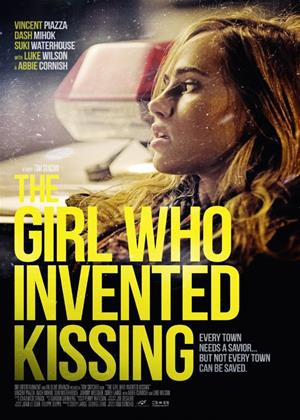 Rent The Girl Who Invented Kissing Online DVD Rental