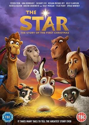 Rent The Star (aka The Lamb) Online DVD Rental