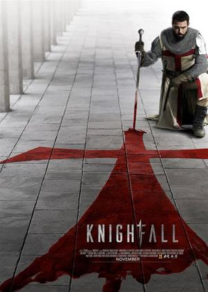 Rent Knightfall Online DVD Rental