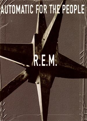 Rent R.E.M.: Automatic for the People Online DVD & Blu-ray Rental