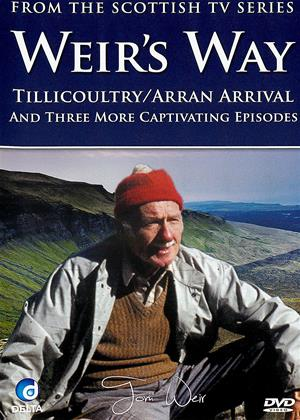Rent Weir's Way: Tillicoultry / Arran Arrival Online DVD Rental