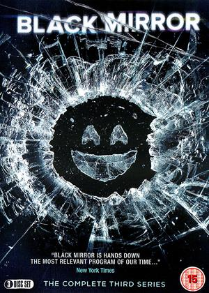 Rent Black Mirror: Series 3 (aka Charlie Brooker's Black Mirror) Online DVD Rental