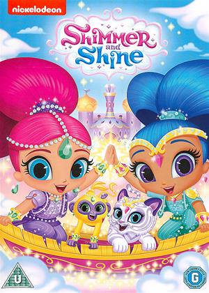 Rent Shimmer and Shine Online DVD & Blu-ray Rental