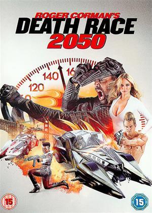 Rent Death Race 2050 (aka Roger Corman's Death Race 2050) Online DVD & Blu-ray Rental
