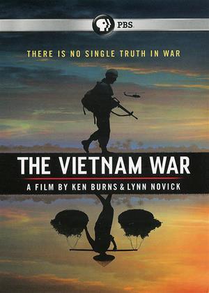 The Vietnam War Online DVD Rental