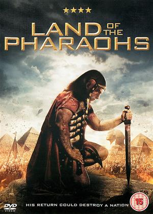 Rent Land of the Pharaohs (aka Isis Rising: Curse of the Lady Mummy) Online DVD Rental