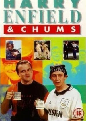 Rent Harry Enfield and Chums: Series 1 and 2 Online DVD & Blu-ray Rental