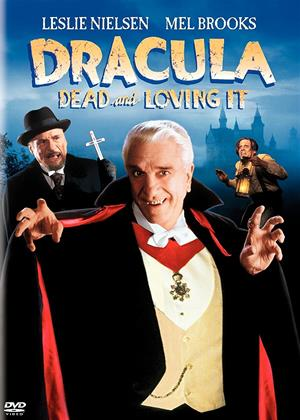 Rent Dracula: Dead and Loving It Online DVD Rental