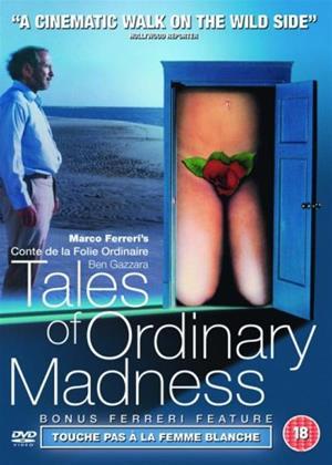 Rent Tales of Ordinary Madness (aka Storie di ordinaria follia) Online DVD Rental