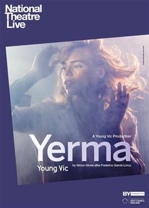 National Theatre Live: Yerma Online DVD Rental