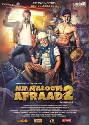 Rent Na Maloom Afraad 2 Online DVD Rental