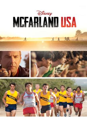 Rent McFarland, USA Online DVD & Blu-ray Rental