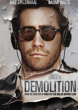 Rent Demolition Online DVD Rental