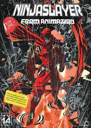 Ninja Slayer Online DVD Rental