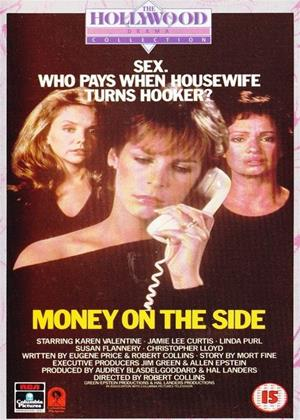 Rent Money on the Side Online DVD Rental