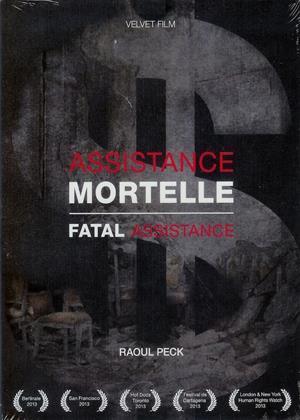Rent Fatal Assistance (aka Assistance mortelle) Online DVD Rental