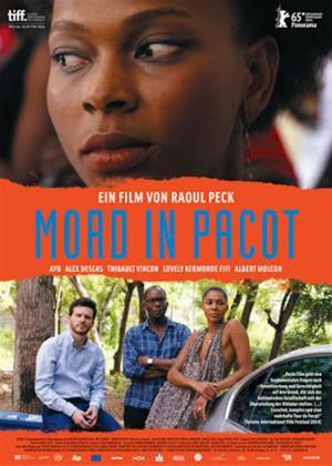 Rent Murder in Pacot (aka Meurtre à Pacot) Online DVD Rental