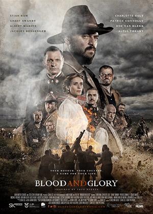 Rent Blood and Glory (aka Modder en Bloed) Online DVD Rental