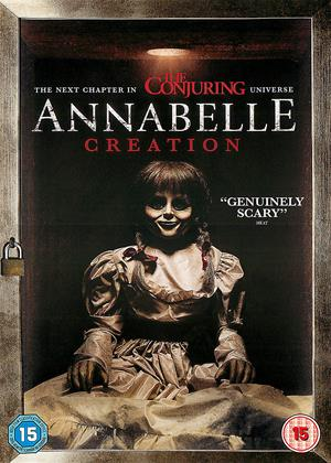 Annabelle: Creation Online DVD Rental
