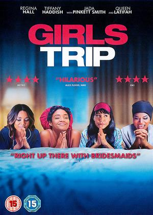 Rent Girls Trip Online DVD & Blu-ray Rental