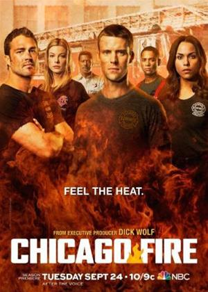 Rent Chicago Fire: Series 6 Online DVD Rental