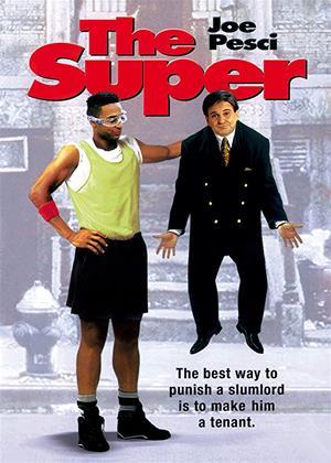 Rent The Super Online DVD Rental