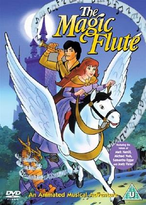 Rent The Magic Flute Online DVD & Blu-ray Rental